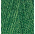 ANGORA REAL 40 563 тёмно-зелёный