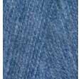 ANGORA REAL 40 411 джинс меланж