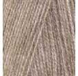ANGORA REAL 40 553 коричневый меланж