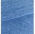 MISS 303 синий электрик