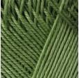 BEGONIA 6369 тёмно-зелёный