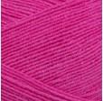 COTTON SOFT 59 розовый неон