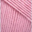 JEANS 36 светло-розовый