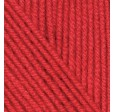 CASHMIRA 56 красный