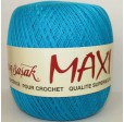 MAXI бирюзовый 9519