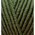 SUPERLANA MAXİ 241 тёмно-зелёный