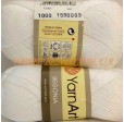 BEGONIA 1000 ярко-белый