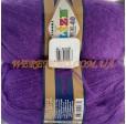 ANGORA REAL 40 44 тёмно-фиолетовый