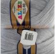 ANGORA REAL 40 52 светло-серый
