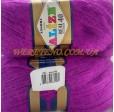 ANGORA REAL 40 230 лиловый