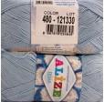 MISS 480 светло-голубой