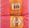 SOFTY 265 персик