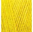 Cotton Gold 110 жёлтый