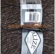 SUPERLANA MAXİ 804 коричневый жаспе