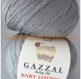 BABY COTTON 3430 серый