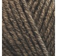 SUPERLANA MAXİ 810 коричневый меланж