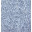 ANGORA REAL 40 221 светлый джинс