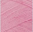 COTTON SOFT 20 розовый