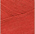 COTTON SOFT 26 красный