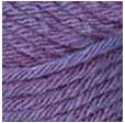 SPORT WOOL 10287 фиолетовый