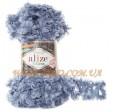 PUFFY FUR 6106 голубой