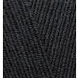 LANAGOLD FINE 60 чёрный