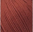 BABY COTTON 3453 рыжий