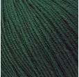 BABY COTTON 3467 павлиновая зелень