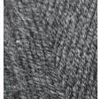 LANAGOLD 182 средне-серый меланж
