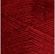 MERINO SPORT 774 тёмно-красный