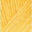 MILANO 863 жёлтый