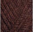 MILANO 871 коричневый
