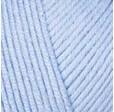 YARNART BABY COTTON 450 светло-голубой