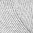 YARNART BABY COTTON 451 светло-серый