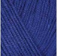 YARNART BABY COTTON 459 синий