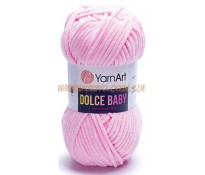 DOLCE BABY 750 розовый