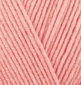 розовый абрикос