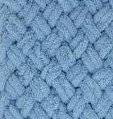 средне-синий